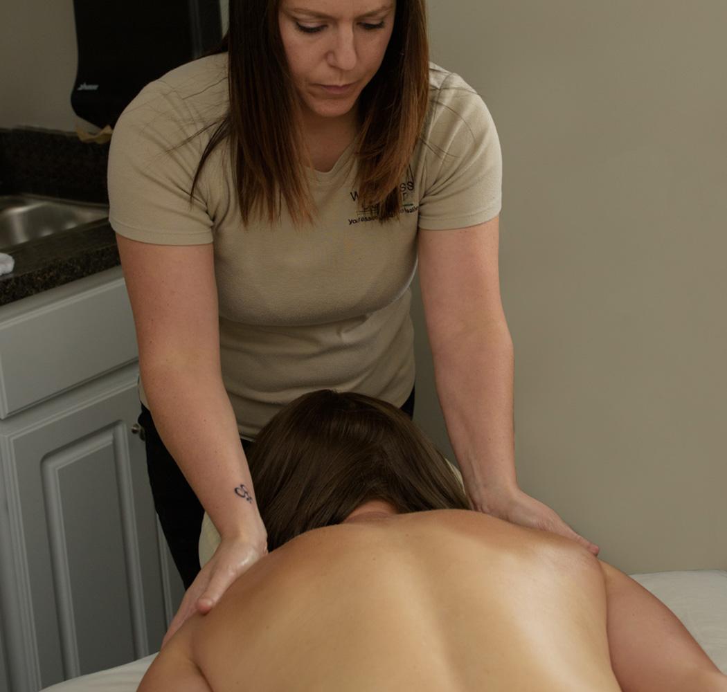 Massage Corine